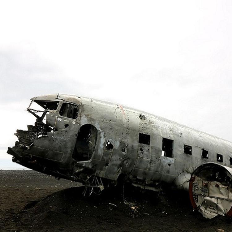 Следов взрыва на обломках Ту-154 не обнаружено