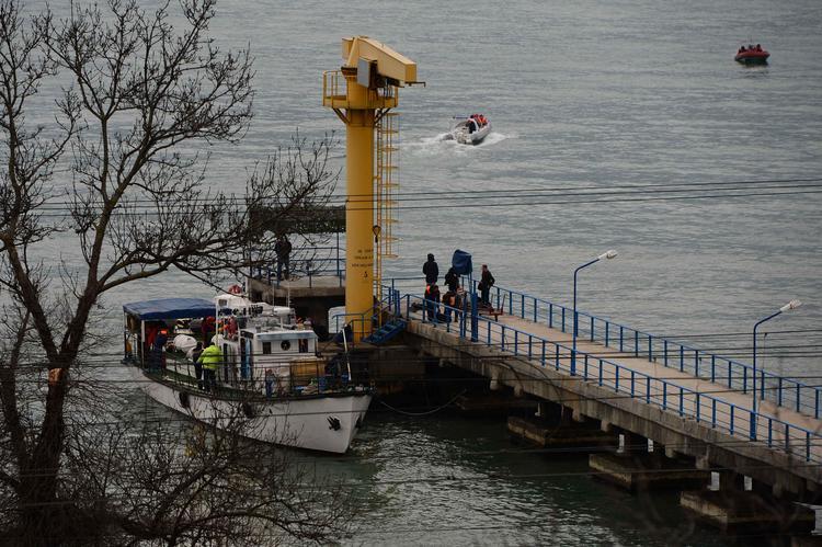 Эксперт: показания очевидца крушения Ту-154 сомнительны