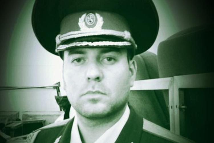 Опознан погибший в авиакатастрофе Ту-154 хорист Александр Штуко