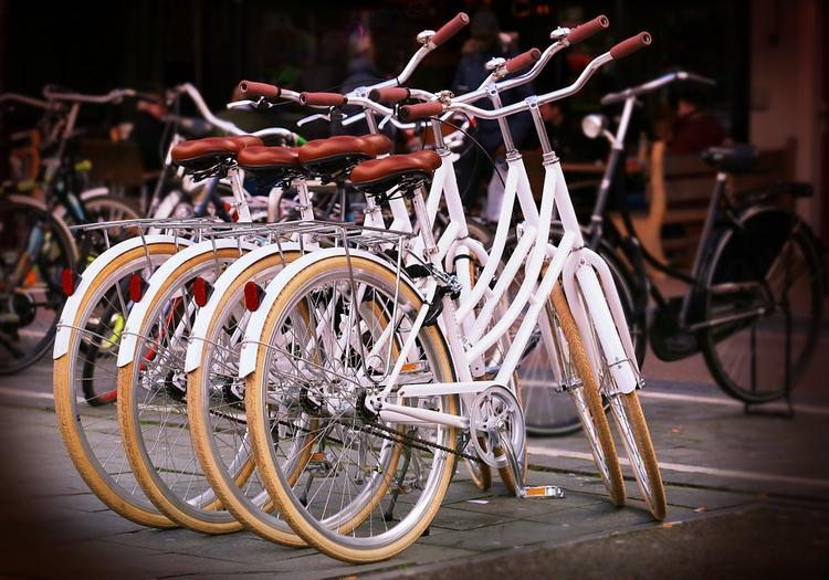 Организаторы не отменили велопробег в Москве, несмотря на 30-градусный мороз