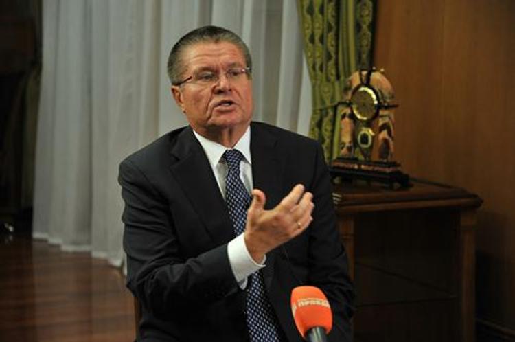 Экс-министра Улюкаева оставили под домашним арестом до апреля