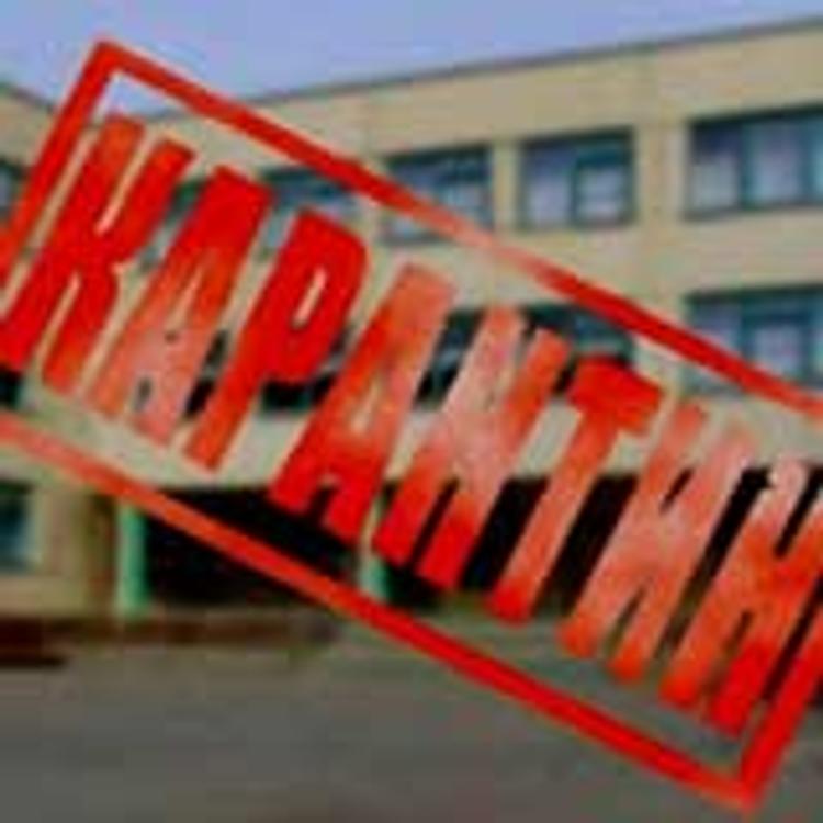 Школьникам Копейска продлили карантин до 16 января