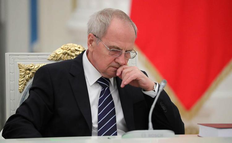 Конституционный суд РФ: решение ЕСПЧ по ЮКОСу невыполнимо