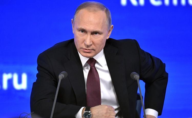 Стало известно, будет ли Путин наблюдать за церемонией инаугурации Трампа