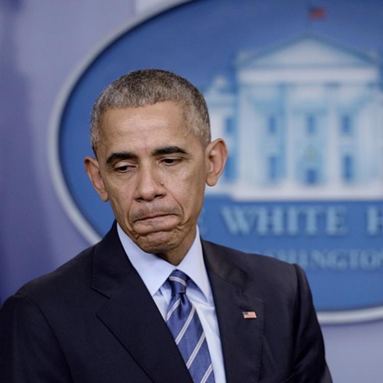 Сто человек понадобится, чтобы вывезти из Белого дома вещи Обамы