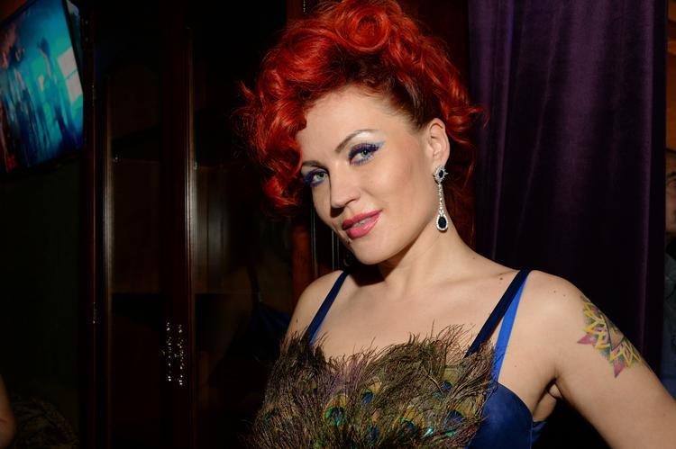 Российская певица подала в суд на Свинку Пеппу