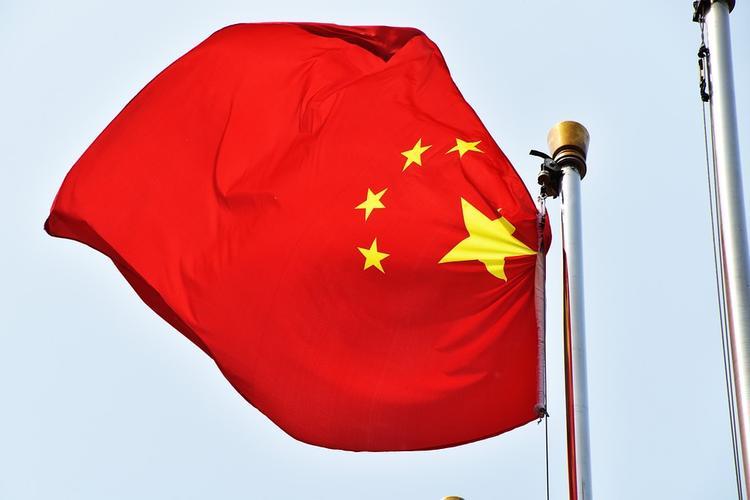 Китай наращивает экономические связи с Германией