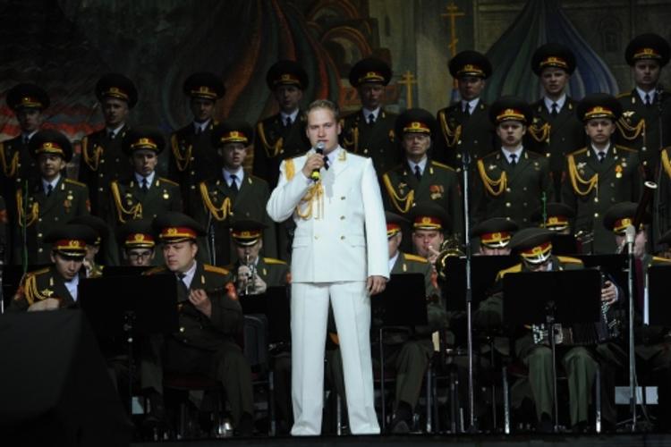 Новый коллектив ансамбля Александрова даст концерт уже весной