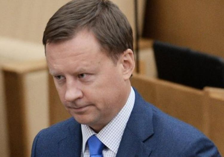 Экс-депутат Вороненков мог сбежать на Украину после показаний против Януковича