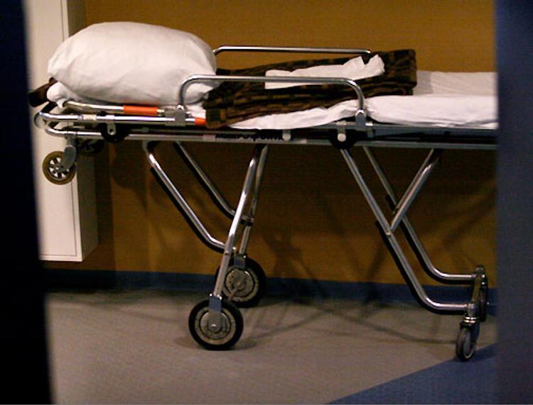 Пятилетняя пациентка неожиданно умерла после удаления аденоидов