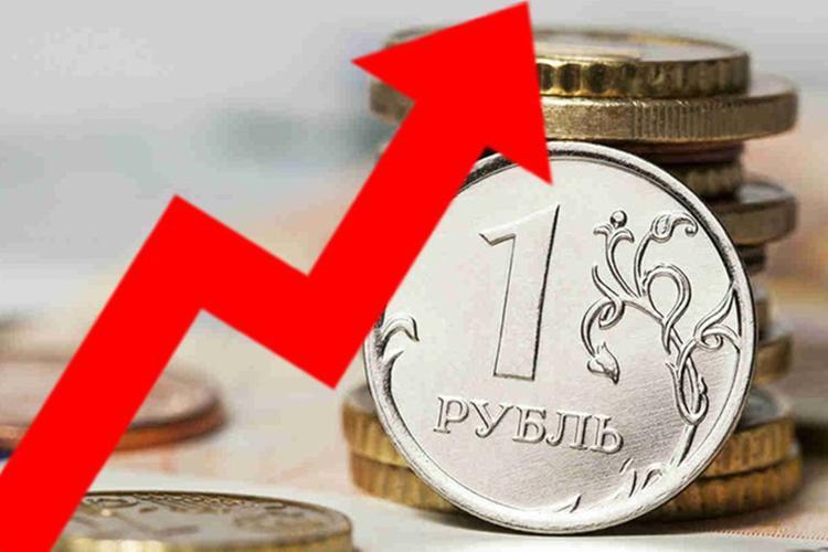 Экономисты просчитали взлет рубля в случае отмены санкций