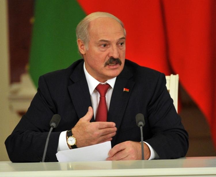 Лукашенко высказался о причинах кризиса в отношениях России и Белоруссии