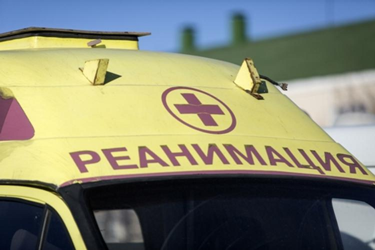 Челябинская школьница спрыгнула с крыши из-за унижений учительницы