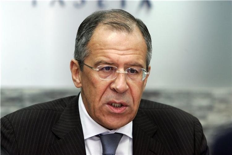 Лавров: Попытки завербовать российских дипломатов не прекращаются
