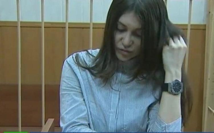 Против Мары Багдасарян заведено уголовное дело