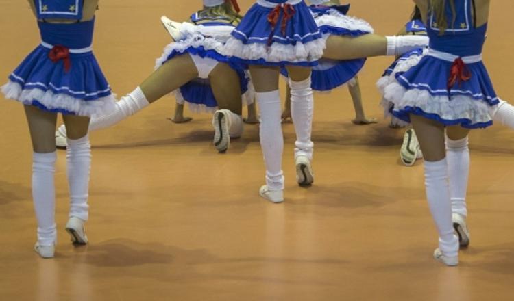 В Москве известный учитель танцев подозревается в педофилии