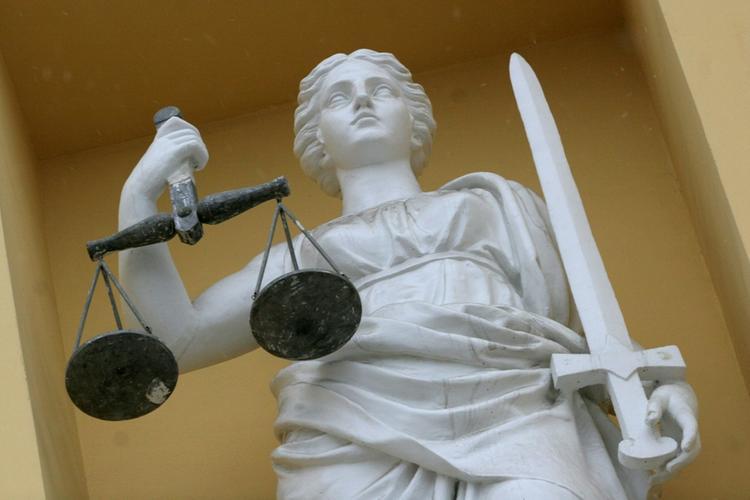Конституционный суд отказался «реабилитировать» свастику