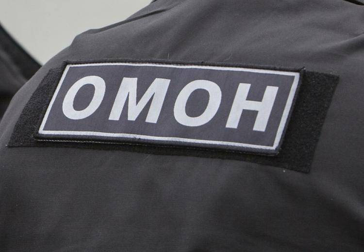 Обыски проводятся в музее Рериха в Москве