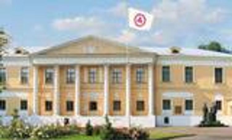 Обыски в Международном центре Рерихов завершились только к утру