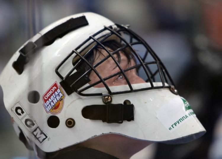 Юные хоккеисты Урала взорвали интернет (ВИДЕО)