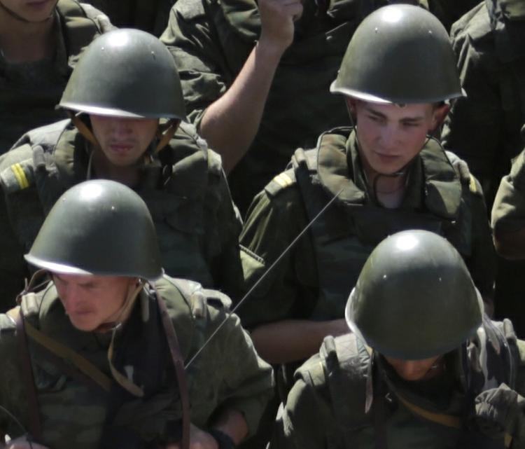 Внезапная проверка боеготовности войск началась на юге России