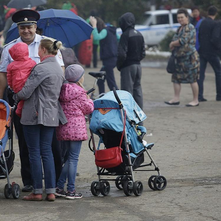 У современных россиян лишь 16% генов от коренных русских, - ученые