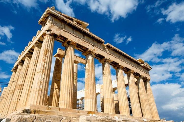 Посылку с бомбой в офис МВФ отправили из Греции