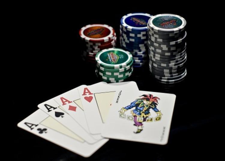 Житель Чебоксар выиграл в покер 30 миллионов и попал под следствие
