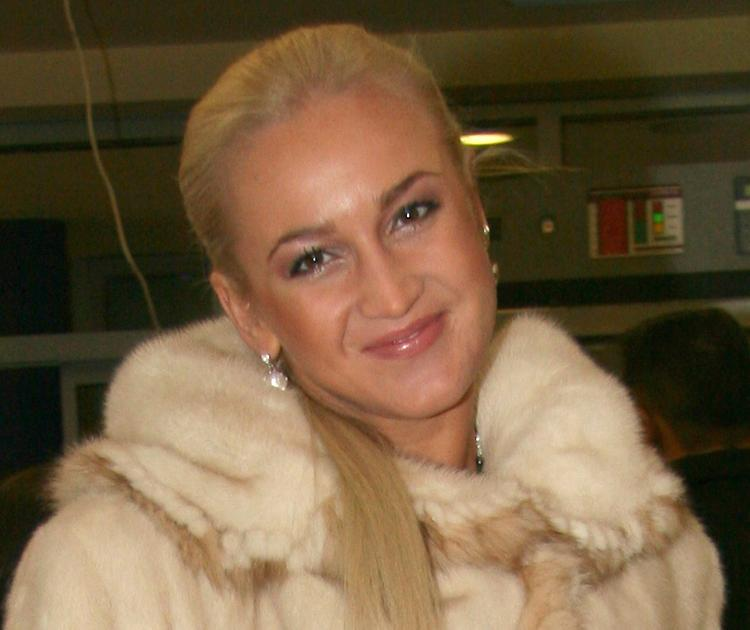 Ольга Бузова оскорбила новую возлюбленную Тарасова в его день рождения