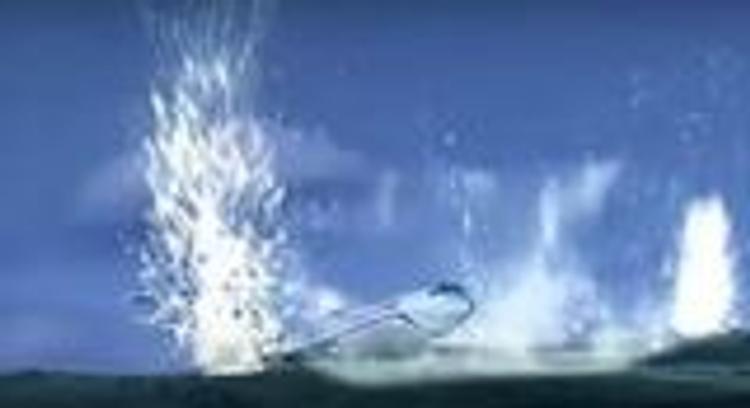 Из последнего разговора экипажа следует, что крушение Ту-154 было мгновенным