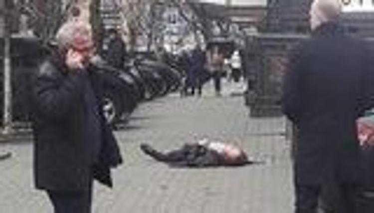 СМИ: В России завели уголовное дело после убийства Вороненкова