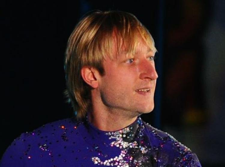 Евгений Плющенко официально объявил о завершении карьеры фигуриста