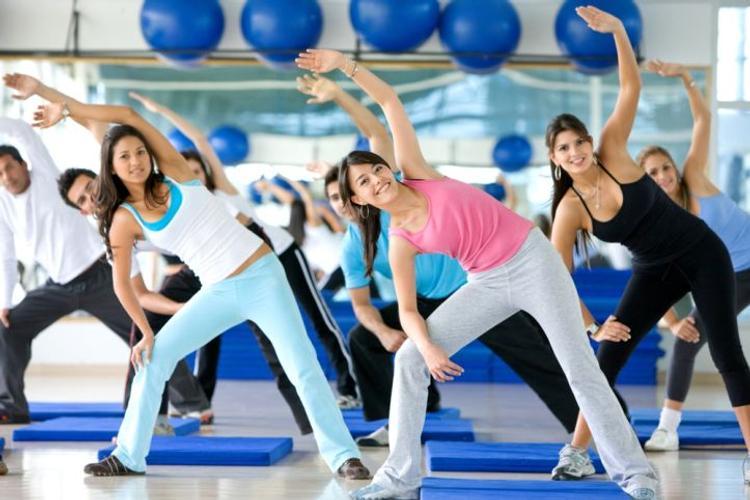 Нерегулярные физические нагрузки вредны для здоровья