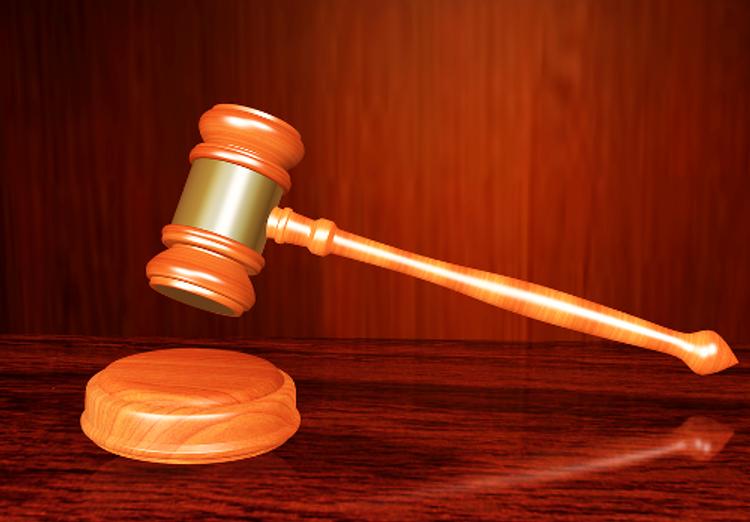 Египетский судья угодил в тюрьму на всю жизнь за хранение наркотиков