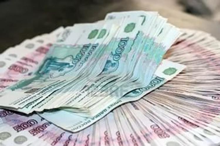 Москва платит за долги российских регионов тройную цену