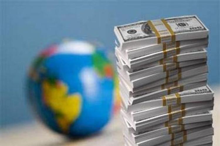 За 20 лет Россия простила 140 млрд долларов долгов