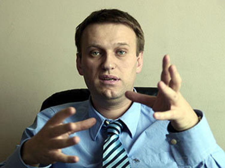 Навальный заявил о непричастности к акции протеста 2 апреля