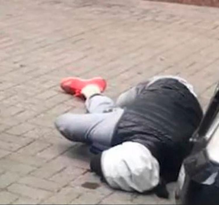 Убийца Вороненкова незадолго до покушения побывал в ДНР