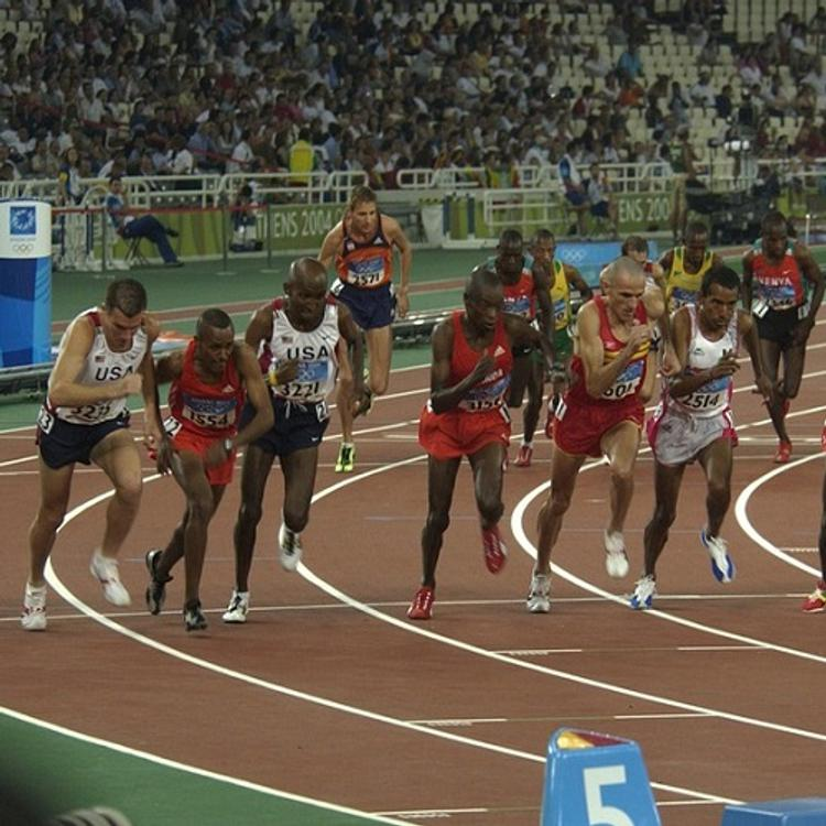 Глава меддепартамента МОК скрыл информацию по допинг-пробам ямайцев