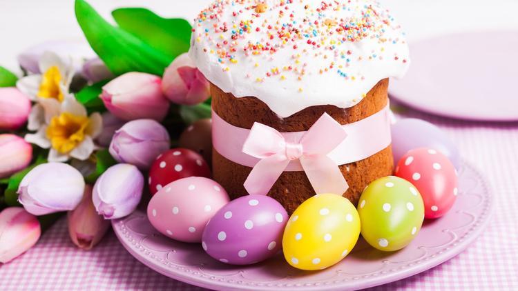 Большой Пасхальный фестиваль состоится в Петербурге с 16 по 23 апреля