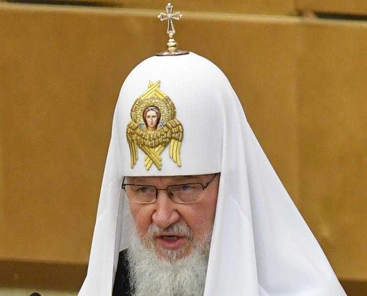 Патриарх Кирилл выразил соболезнования в связи с  кончиной поэта Евтушенко