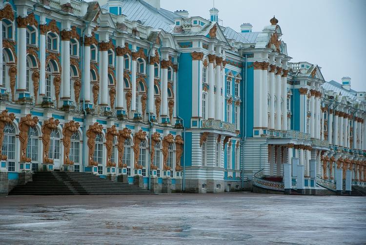 Назван самый добрый город России
