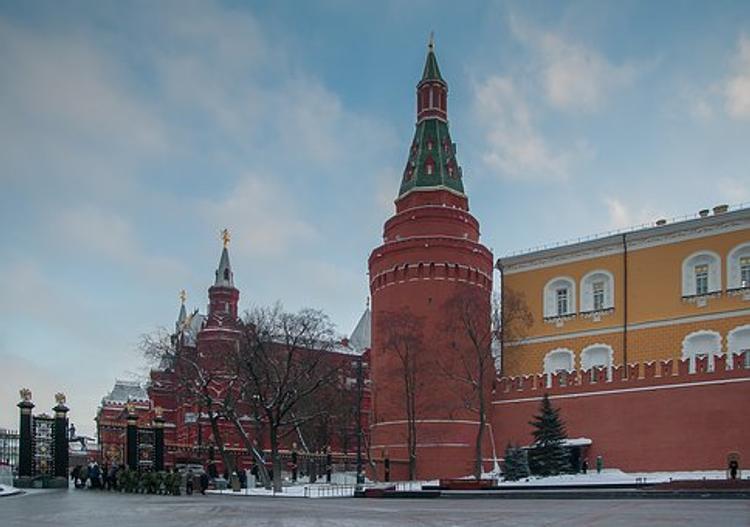Кремль ответил на заявления Литвы о рисках нападения России на Балтику