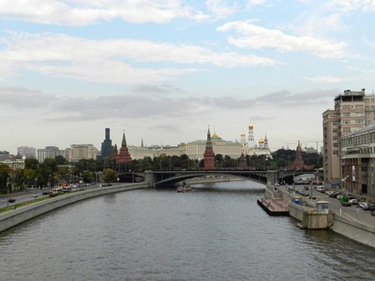 В Москве концентрация содержания сероводорода растет