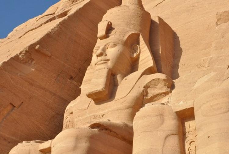 Под Каиром найдена ранее неизвестная древнеегипетская пирамида