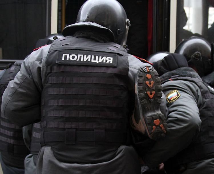 Специалисты определили мощность самодельной бомбы в метро Санкт-Петербурга