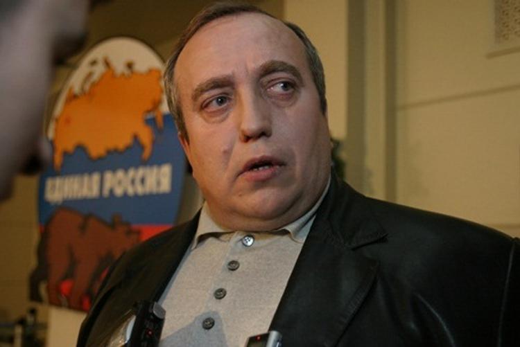 Клинцевич: на теракт в Санкт-Петербурге ответим жестко
