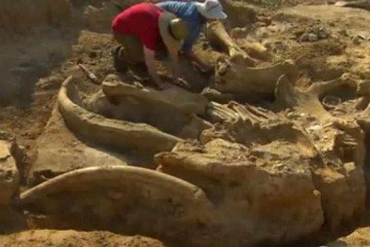 Археологи надеются, что обнаружат другие части древней пирамиды под Каиром