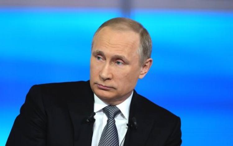 Владимир Путин рассказал, что будет, если антироссийские санкции не отменят
