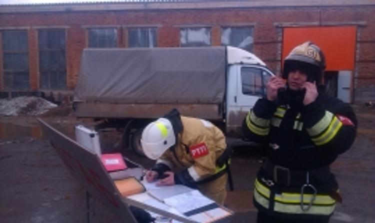 В Иваново  при тушении пожара погибли 27 и 28-летние огнеборцы